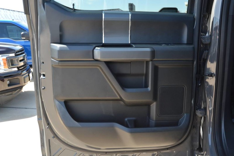 2018 F-150 SuperCrew Cab 4x4,  Pickup #JFB69736 - photo 22