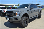 2018 F-150 SuperCrew Cab 4x4,  Pickup #JFB69736 - photo 1