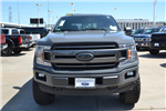 2018 F-150 SuperCrew Cab 4x4,  Pickup #JFB69736 - photo 3