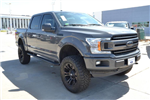 2018 F-150 SuperCrew Cab 4x4,  Pickup #JFB69736 - photo 4