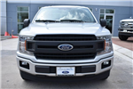 2018 F-150 SuperCrew Cab 4x2,  Pickup #JFB95608 - photo 3