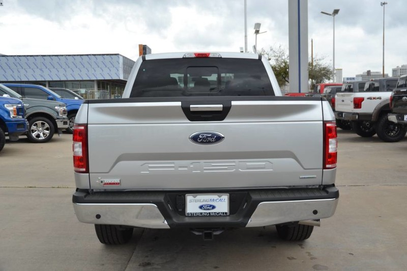 2018 F-150 Crew Cab, Pickup #JFB99744 - photo 6