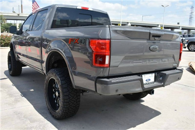 2018 F-150 SuperCrew Cab 4x4,  Pickup #JFB99747 - photo 2