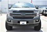 2018 F-150 SuperCrew Cab 4x4,  Pickup #JFB99747 - photo 3