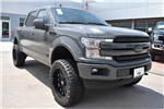 2018 F-150 SuperCrew Cab 4x4,  Pickup #JFB99747 - photo 4