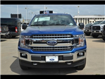 2018 F-150 Super Cab 4x4, Pickup #JFB99748 - photo 3