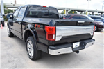 2018 F-150 SuperCrew Cab 4x4,  Pickup #JFC78357 - photo 2