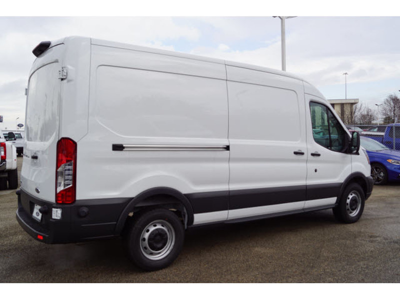 2018 Transit 250 Med Roof, Cargo Van #JKA00747 - photo 9
