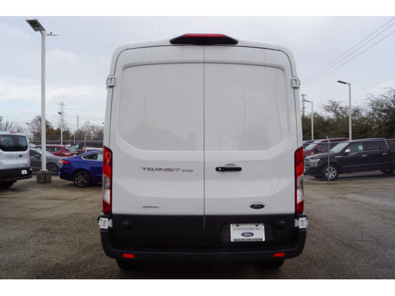 2018 Transit 250 Med Roof, Cargo Van #JKA00747 - photo 10