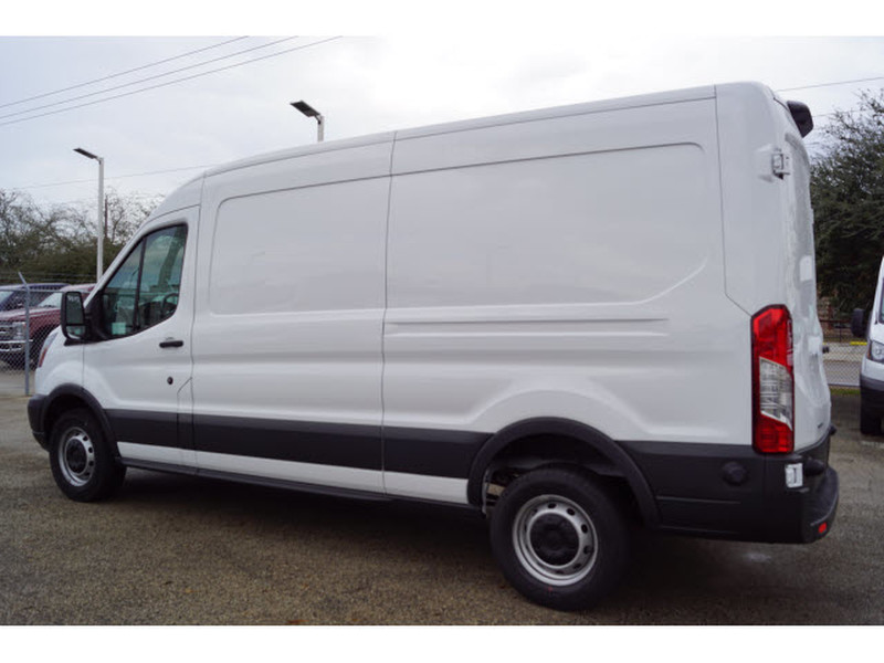2018 Transit 250 Med Roof, Cargo Van #JKA00747 - photo 2