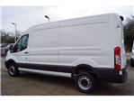 2018 Transit 250 Med Roof, Cargo Van #JKA00747 - photo 1