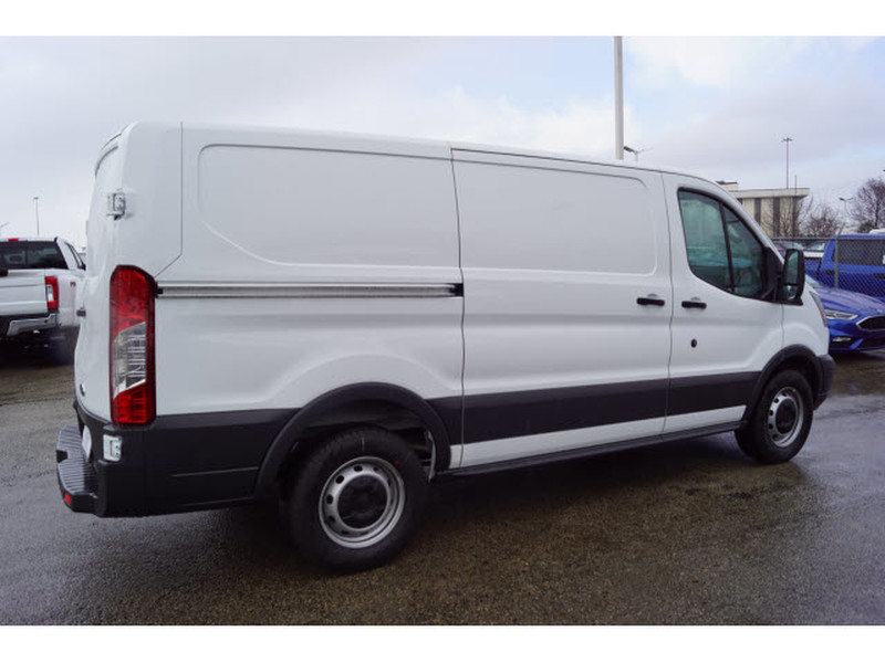 2018 Transit 150 Low Roof, Cargo Van #JKA05372 - photo 10