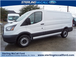 2018 Transit 150 Low Roof, Cargo Van #JKA05372 - photo 1
