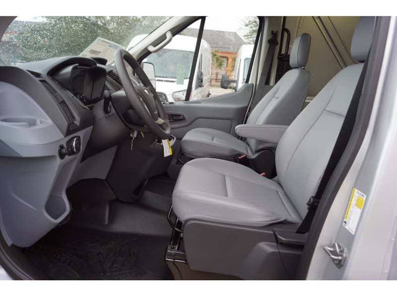 2018 Transit 150 Medium Roof, Cargo Van #JKA05373 - photo 8