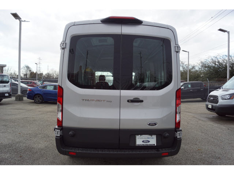 2018 Transit 150 Medium Roof, Cargo Van #JKA05373 - photo 9