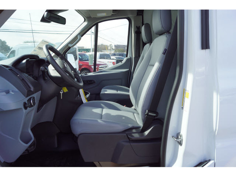 2018 Transit 250 Med Roof, Cargo Van #JKA06706 - photo 8