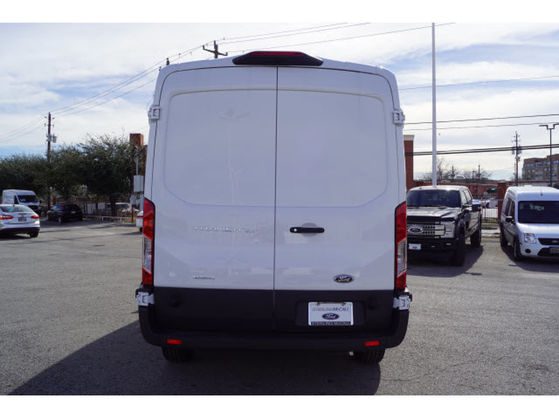 2018 Transit 250 Med Roof, Cargo Van #JKA06706 - photo 9