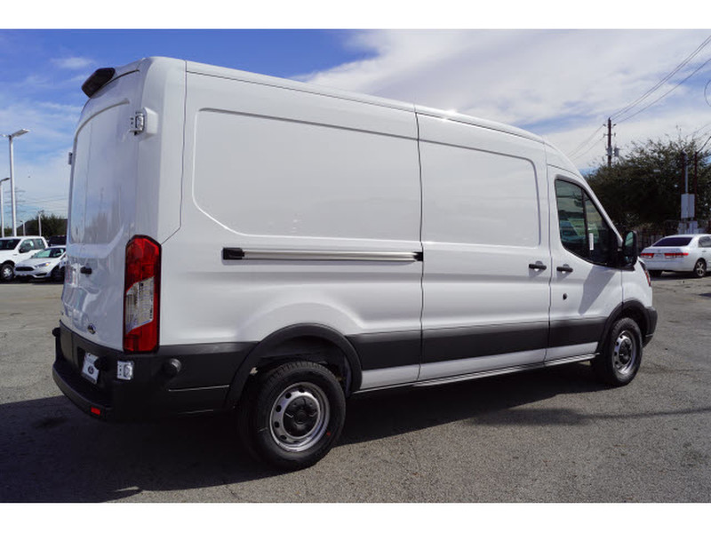 2018 Transit 250 Medium Roof, Cargo Van #JKA06706 - photo 10