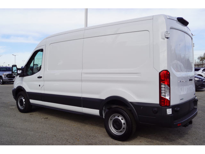 2018 Transit 250 Med Roof, Cargo Van #JKA25917 - photo 2