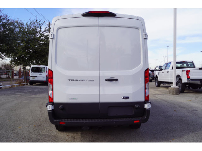2018 Transit 250 Med Roof, Cargo Van #JKA25917 - photo 9