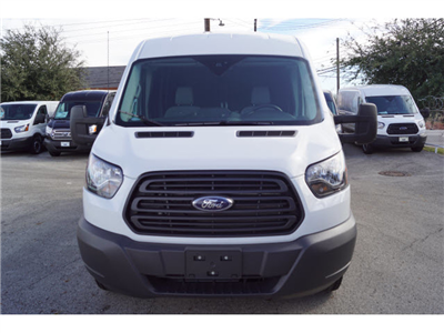 2018 Transit 250 Med Roof,  Empty Cargo Van #JKA25917 - photo 3