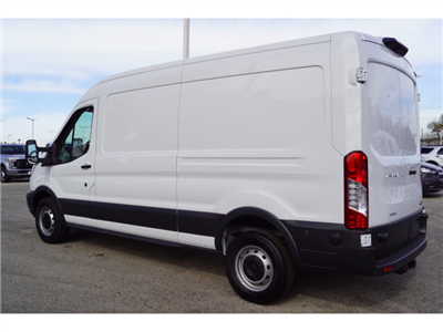 2018 Transit 250 Med Roof,  Empty Cargo Van #JKA25917 - photo 2