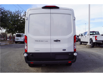 2018 Transit 250 Med Roof,  Empty Cargo Van #JKA25917 - photo 9