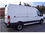 2018 Transit 250 Med Roof,  Empty Cargo Van #JKA25917 - photo 10
