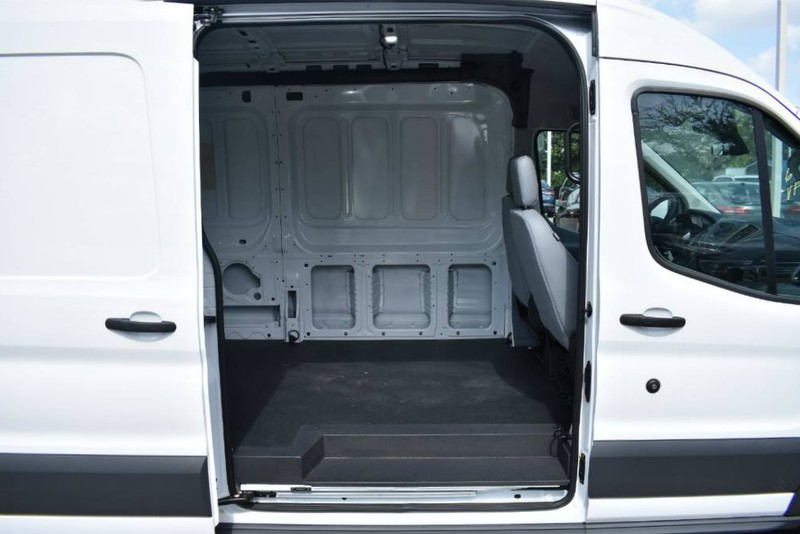2018 Transit 250 Med Roof 4x2,  Empty Cargo Van #JKA42065 - photo 16