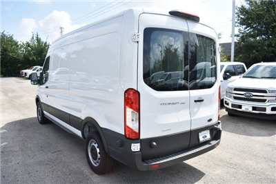 2018 Transit 250 Med Roof 4x2,  Empty Cargo Van #JKA42065 - photo 7