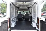 2018 Transit 250 Med Roof 4x2,  Empty Cargo Van #JKA42065 - photo 2