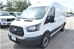 2018 Transit 250 Med Roof 4x2,  Empty Cargo Van #JKA42065 - photo 1