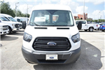 2018 Transit 250 Med Roof 4x2,  Empty Cargo Van #JKA42065 - photo 3