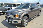 2018 F-150 SuperCrew Cab 4x4,  Pickup #JKC02584 - photo 1