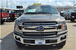 2018 F-150 SuperCrew Cab 4x4,  Pickup #JKC02584 - photo 3