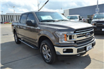 2018 F-150 SuperCrew Cab 4x4,  Pickup #JKC02584 - photo 4