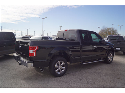 2018 F-150 Super Cab 4x2,  Pickup #JKC32430 - photo 10