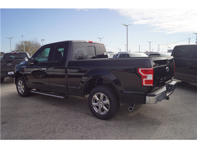 2018 F-150 Super Cab 4x2,  Pickup #JKC32430 - photo 2