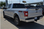 2018 F-150 Super Cab 4x4,  Pickup #JKC32431 - photo 2