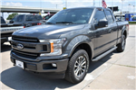 2018 F-150 Super Cab 4x4,  Pickup #JKC44369 - photo 1