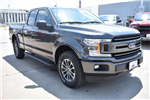 2018 F-150 Super Cab 4x4,  Pickup #JKC44369 - photo 4