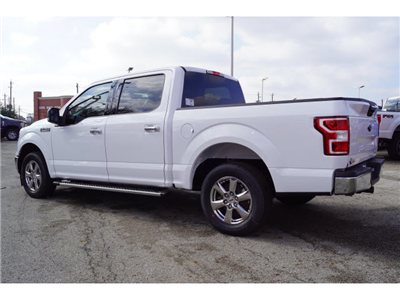 2018 F-150 SuperCrew Cab, Pickup #JKC49355 - photo 2