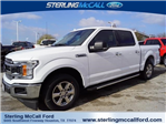 2018 F-150 SuperCrew Cab, Pickup #JKC49355 - photo 1