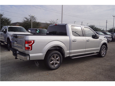 2018 F-150 SuperCrew Cab 4x2,  Pickup #JKC49356 - photo 10