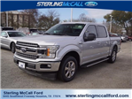 2018 F-150 SuperCrew Cab 4x2,  Pickup #JKC49356 - photo 1
