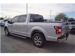 2018 F-150 SuperCrew Cab 4x2,  Pickup #JKC49356 - photo 2