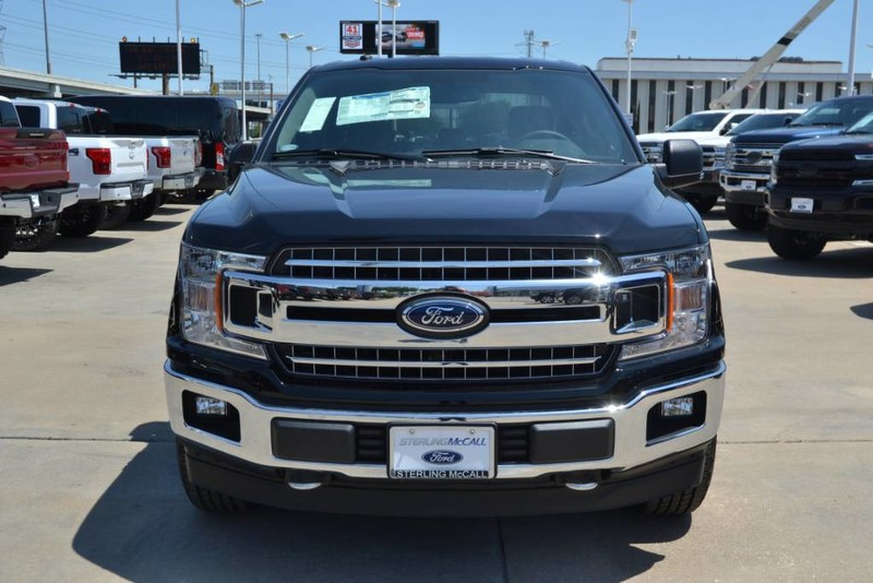 2018 F-150 Super Cab 4x4,  Pickup #JKC73643 - photo 3