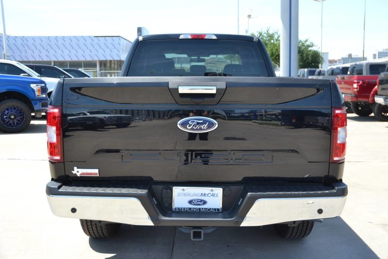 2018 F-150 Super Cab 4x4,  Pickup #JKC73643 - photo 6