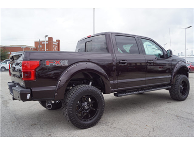 2018 F-150 SuperCrew Cab 4x4,  Pickup #JKC79898 - photo 10
