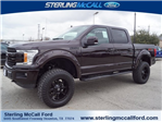 2018 F-150 SuperCrew Cab 4x4,  Pickup #JKC79898 - photo 1